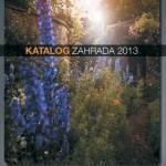 katalog Fiskars - zahrada 2013